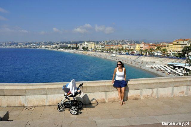 odróżowanie z niemowlakiem, jak podróżować z niemowlakiem, na co uważać podczas urlopu z niemowlakiem