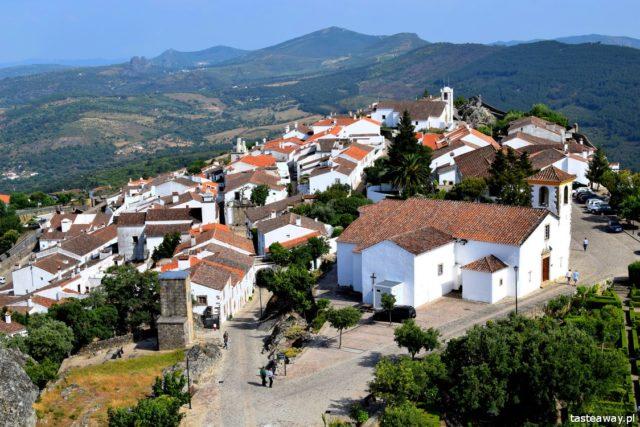 Portugal, Alentejo, attractions in Alentejo, what to see in Alentejo, Marvao, most beautiful places in Alentejo