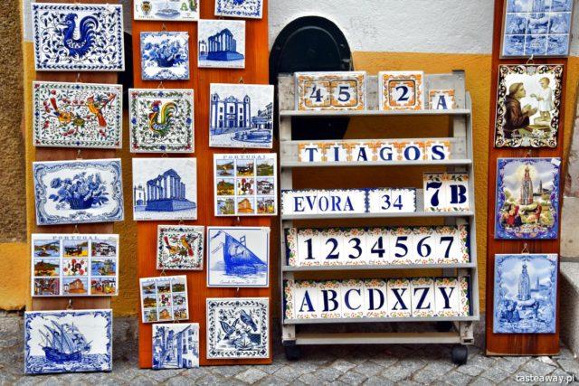 Evora, Portugal, Alentejo, azulejos, what to see in Portugal, attractions in Alentejo, what o buy in Alentejo