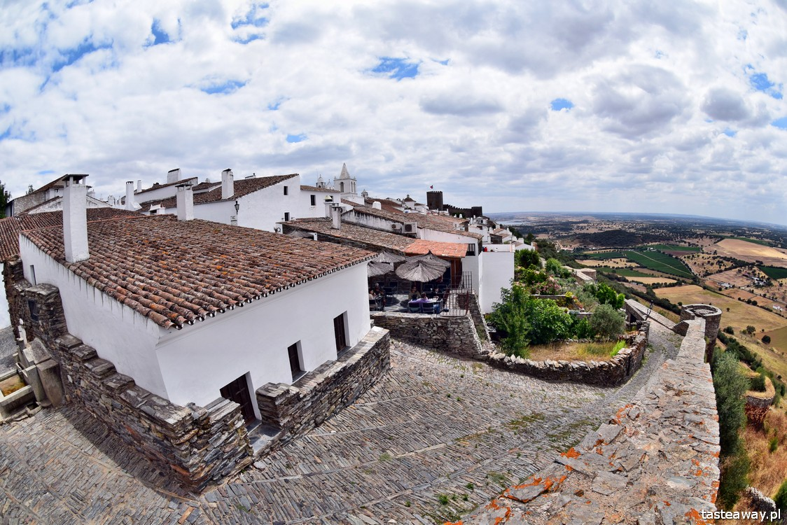 Portugalia, Alentejo, Monsaraz, co zobaczyć w Portugalii, co zobaczyć w Alentejo, najpiękniejsze miejsca w Portugalii