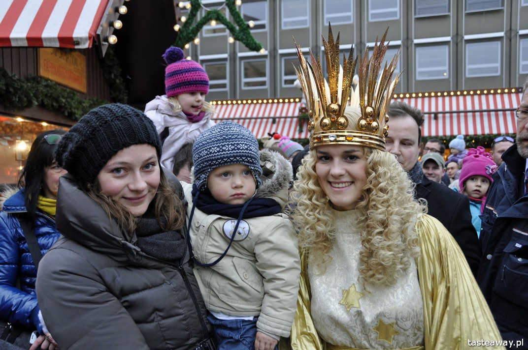 jarmarki świąteczne w Niemczech, Niemcy, Norymberga, podróżowanie z dzieckiem, Niemcy z dzieckiem