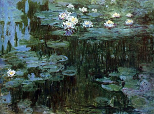 Magical Giverny Visiting Claude Monet