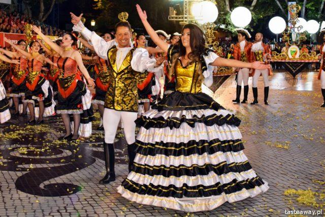 Lizbona, Santo Antonio, Marchas Populares, co zobaczyć w Lizbonie