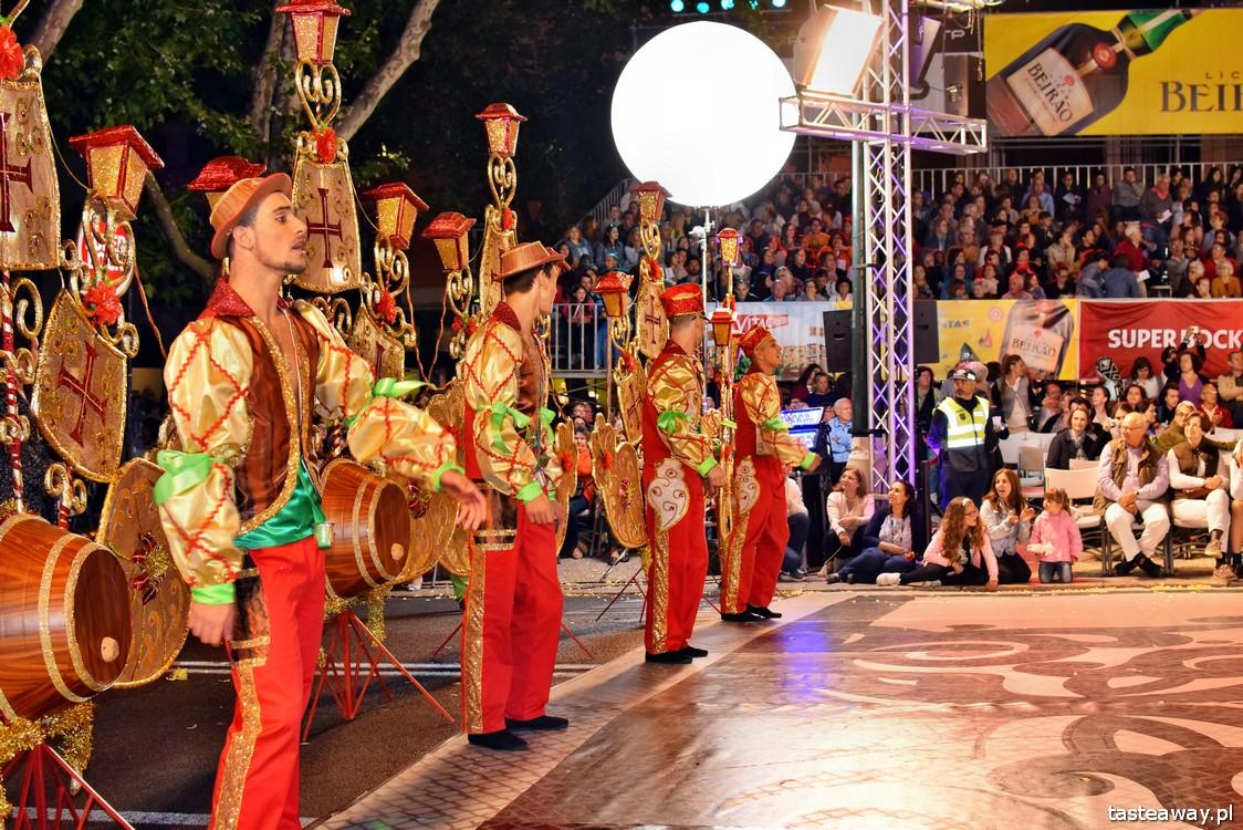 Marchas Populares de Lisboa,  Lizbona, co zobaczyć w Lizbonie, atrakcje w Lizbonie