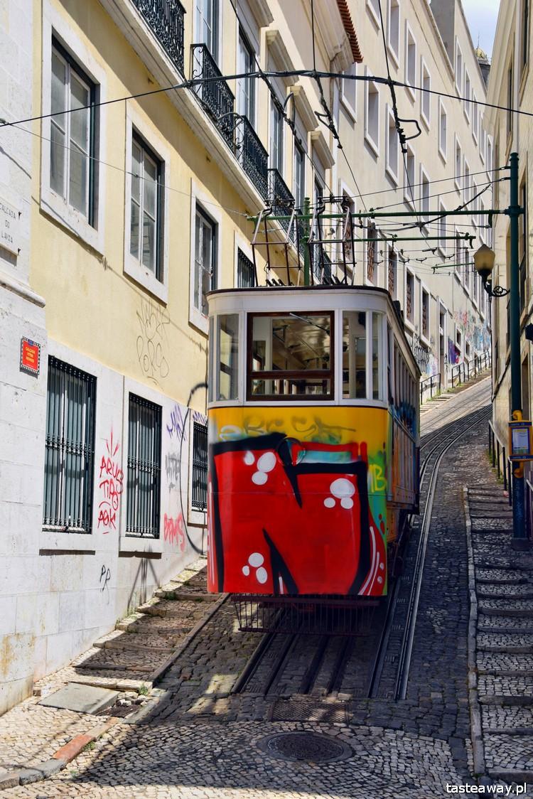 Lizbona, Portugalia, co robić w Lizbonie, co zobaczć w Lizbonie, tramwaj w Lizbonie, lizbońskie tramwaje