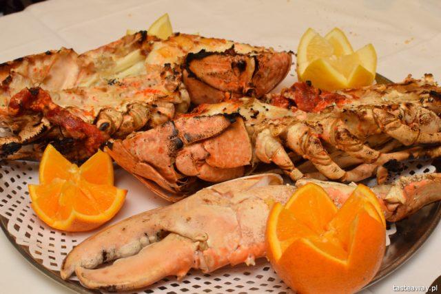 Lizbona, co zobaczyć w Lizbonie, atrakcje Lizbony, Portugalia, co jeść w Lizbonie, homar, Solar dos Presuntos