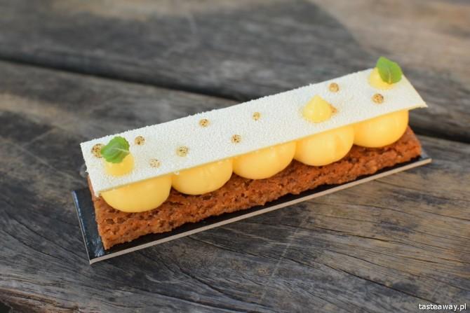 najlepsze cukiernie Paryża, Cyril Lignac, cukiernie Paryż, co jeść w Paryżu