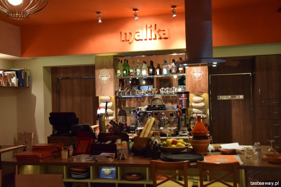 Malika, Trójmiasto, Gdynia, gdzie jeść w Trójmieście, Ewa Malika Szyc Juchnowicz, Top Chef, foul, najlepsze restauracje w Trójmieście,