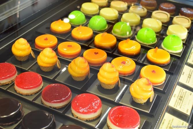 najlepsze cukiernie w Barcelonie, cukiernie w Barcelonie, gdzie na ciastko w Barcelonie, La Patisserie Barcelona, Josep Maria Rodriguez Guerola