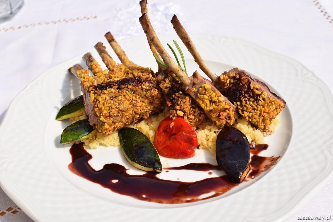 kotleciki jagnięce, Góralska Tradycja, Zakopane, gdzie jeść w Zakopanem, najlepsze restauracje w Zakopanem