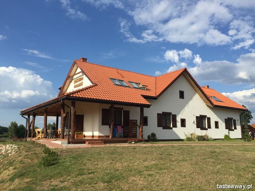 Mazurska Arkadia, Mazury, wakacje z dzieckiem, miejsca przyjazne rodzinie, miejsca przyjazne dzieciom, magiczne miejsca w Polsce
