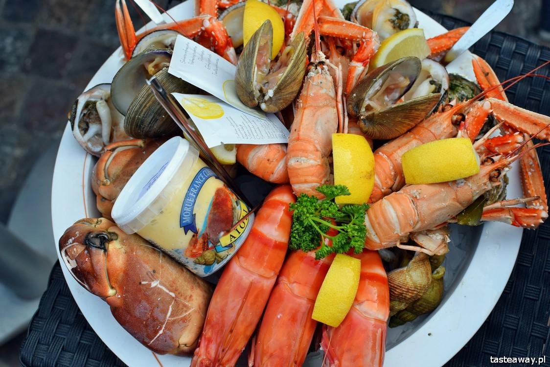 Normandia, Francja, co jeść w Normandii, co zobaczyć w Normandii, Trouville-Sur-Mer