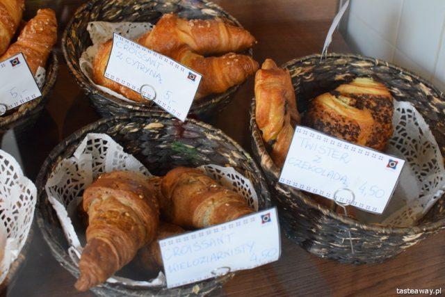 śniadanie z dzieckiem, Deli Paris, Miasteczko Wilanów, gdzie na śniadanie, miejsca przyjazne dzieciom