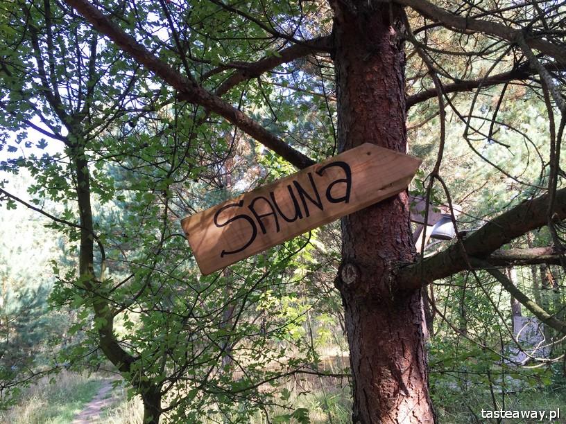 Glendoria, magiczne miejsca w Polsce, magiczne miejsca na weekend, weekend we dwoje, Mazury, stodoła, pokoje, miejsca z duszą, camp spa, spa w lesie