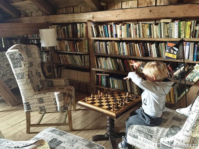 Glendoria, magiczne miejsca w Polsce, magiczne miejsca na weekend, weekend we dwoje, Mazury, stodoła