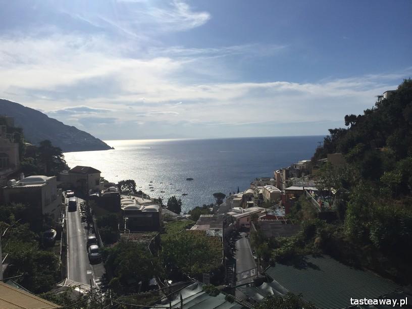 Positano, Włochy, gdzie na romantyczny wyjazd, wyjazd we dwoje, podróż poślubna, zaręczyny, najpiękniejsze miejsca we Włoszech, Wybrzeże Amalfi, Villa Celentano