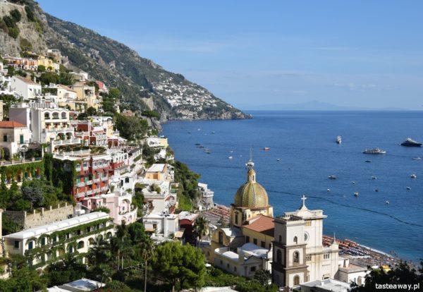Positano, Włochy, wyjazd we dwoje, romantyczny wyjazd we dwoje,