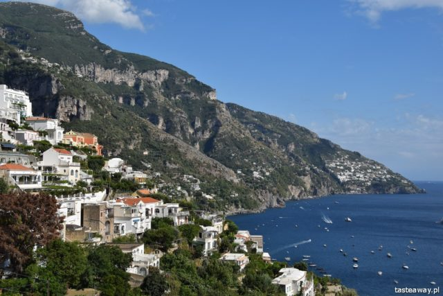 Positano, Italy, where to go for a romantic trip, a trip for two, honeymoon, proposal, most beautiful places in Italy, Amalfi coast