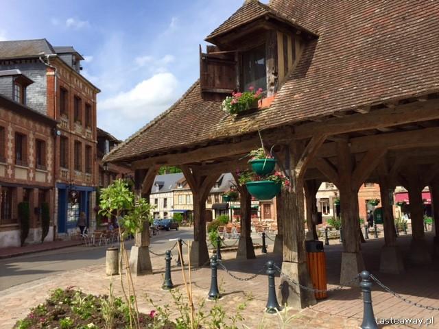 Normandia, co zobaczyć w Normandii, Francja, najpiękniejsze miejsca we Francji, Lyons-la-Foret