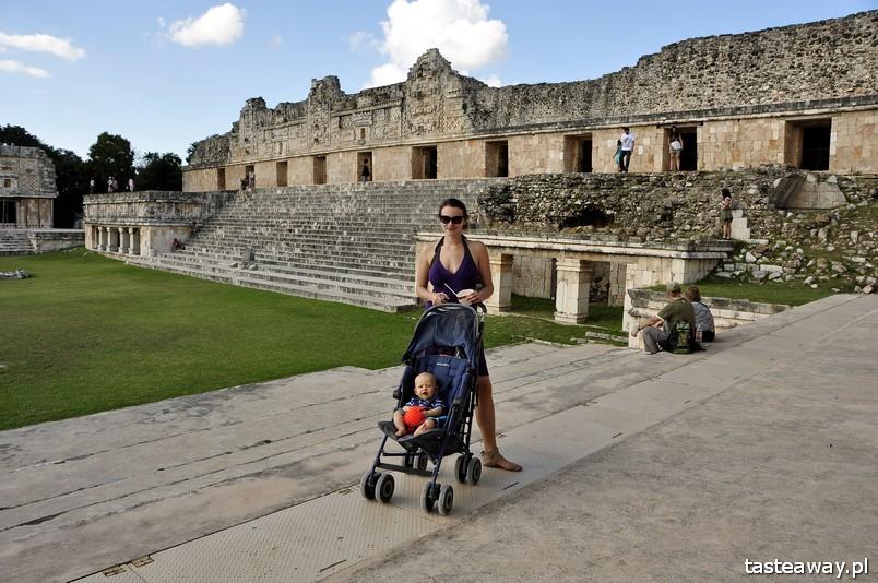 podróżowanie z dzieckiem, podróże egzotyczne z dzieckiem, jak się przygotować do egzotycznej podróży z dzieckiem, Meksyk