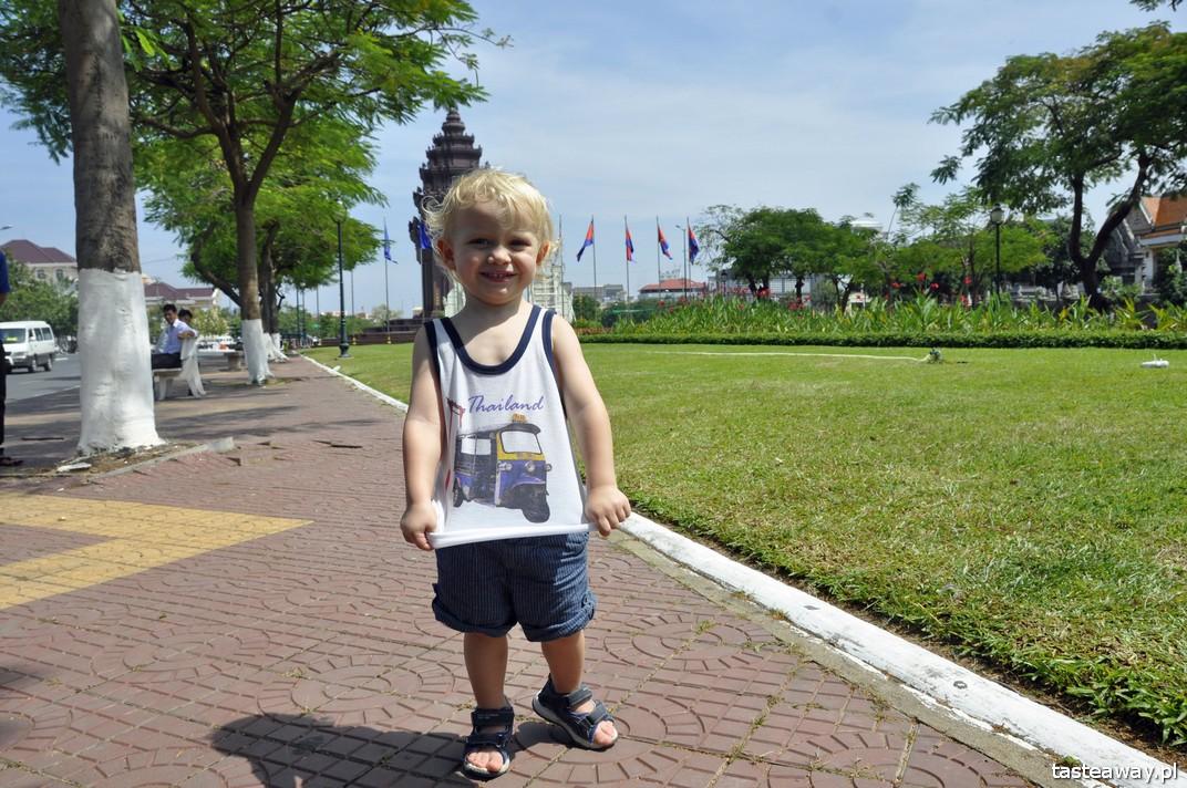 podróżowanie z dzieckiem, podróże egzotyczne z dzieckiem, jak się przygotować do egzotycznej podróży z dzieckiem, Birma, Azja z dzieckiem, Tajlandia z dzieckiem, Kambodża z dzieckiem