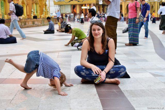 podróżowanie z dzieckiem, podróże egzotyczne z dzieckiem, jak się przygotować do egzotycznej podróży z dzieckiem, Birma, Azja z dzieckiem