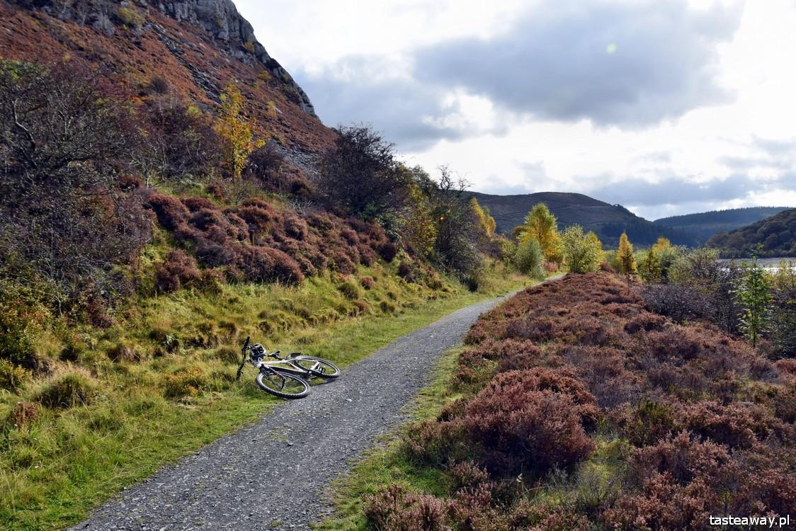 Elan Valley, Walia, Wielka Brytania, co zobaczyć w Walii, najpiękniejsze miejsca w Walii, Walia rowerem