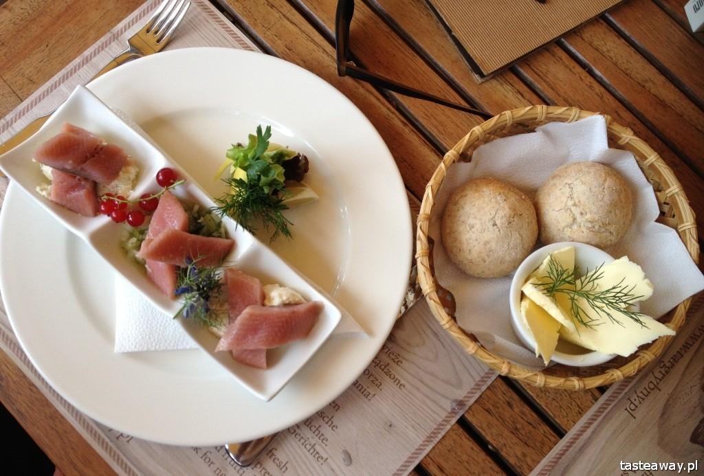 gdzie jeść w Trójmieście, gdzie jeść w Gdańsku, Gdańsk, Sopot, Gdynia