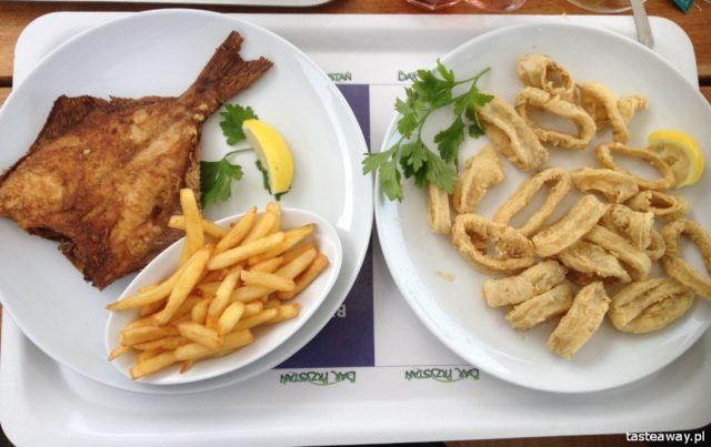 gdzie jeść w Trójmieście, gdzie jeść w Sopocie, gdzie na rybę, Sopot, Gdańsk, Trójmiasto, Bar Przystań