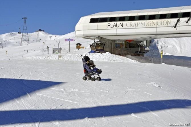 narty z dzieckiem, gdzie na narty z dzieckiem, wyjazd narciarski z dzieckiem