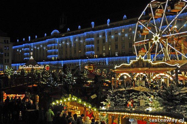 Dresden, Christmas fairs, German Christmas fairs, Germany, Christmas fair in Dresden