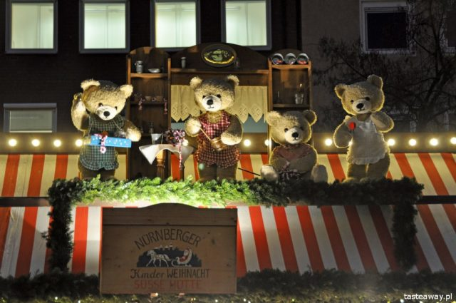Christmas fairs, Germany, Nuremberg, what to see in Germany, Christmas in Germany
