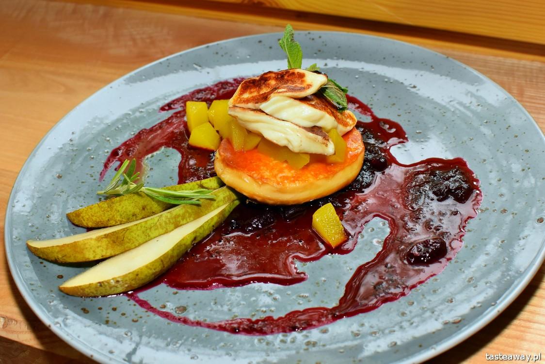 najlepsze restauracje w Zakopanem, Zakopiańska, Restauracja Zakopiańska, gdzie jeść w Zakopane, Zakopane restauracje