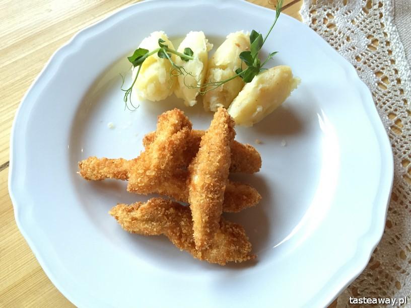 Javorina, Zakopane, restauracje w Zakopanem, gdzie jeść w Zakopanem, nuggetsy, menu dla dzieci