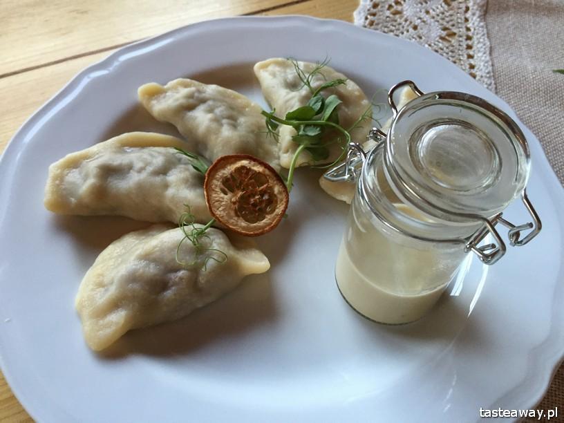 Javorina, Zakopane, restauracje w Zakopanem, gdzie jeść w Zakopanem, pierogi, pierogi z kaszanką i boczkiem