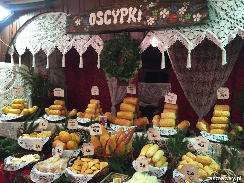 jarmarki świąteczne, jarmark świąteczny w Krakowie, jarmarki świąteczne w Polsce, przygotowania do świąt