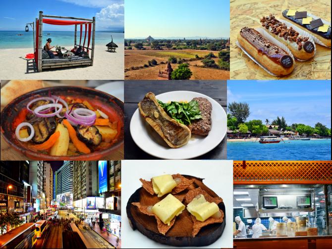 odkrycia 2015, podsumowanie 2015, najlepsze miejsca, zachwyty 2015, hotele 2015, restauracje 2015