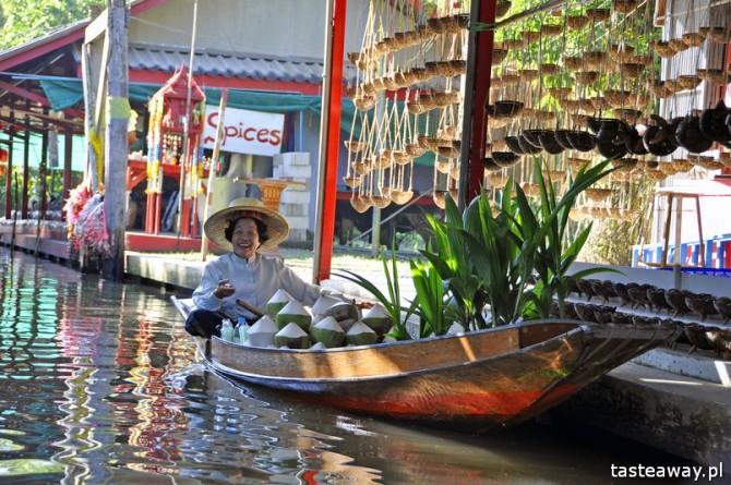 Tajlandia, egzotyka dla początkujących, podróże egzotyczne, jak zacząć podróże egzotyczne