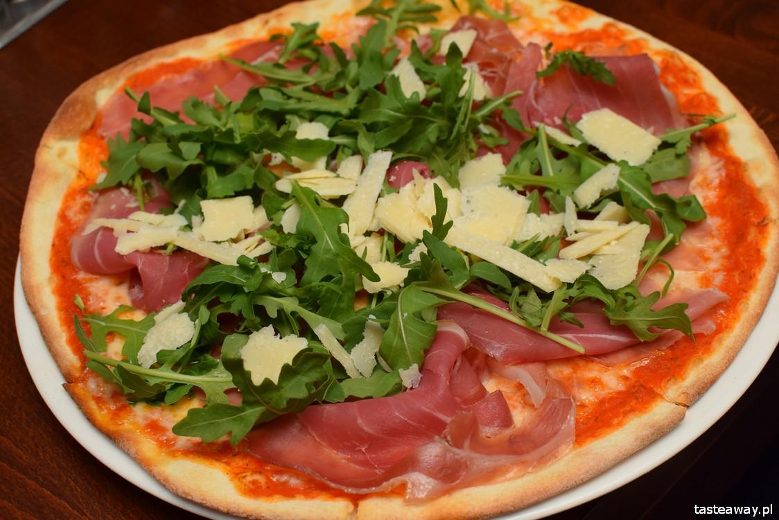 Warszawa 9 Miejsc Na Pizze