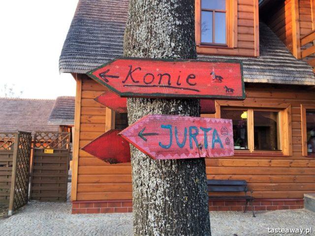 Tatarska Jurta, Kruszyniany, Dżenneta Bogdanowicz, Tatars in Poland, Tatar cuisine, magical places in Poland