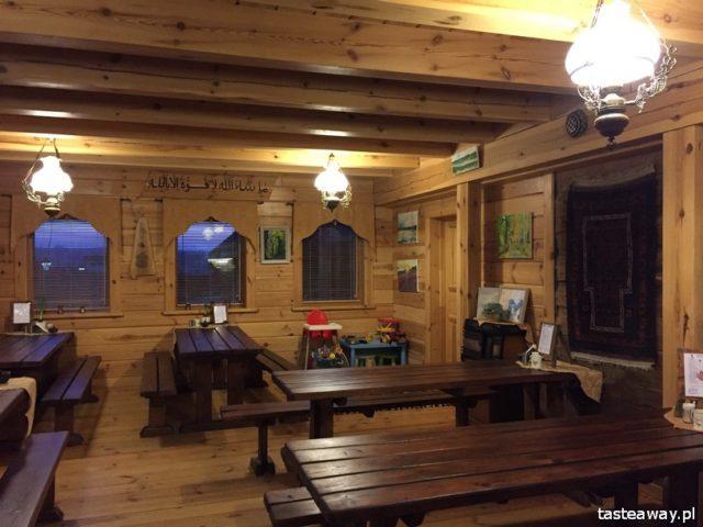 Tatarska Jurta, Kruszyniany, Dżenneta Bogdanowicz, Tatars in Poland, Tatar cuisine, magical places in Poland, children-friendly places
