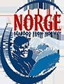 Norwegia, Norge, skrei, skrei w Warszawie