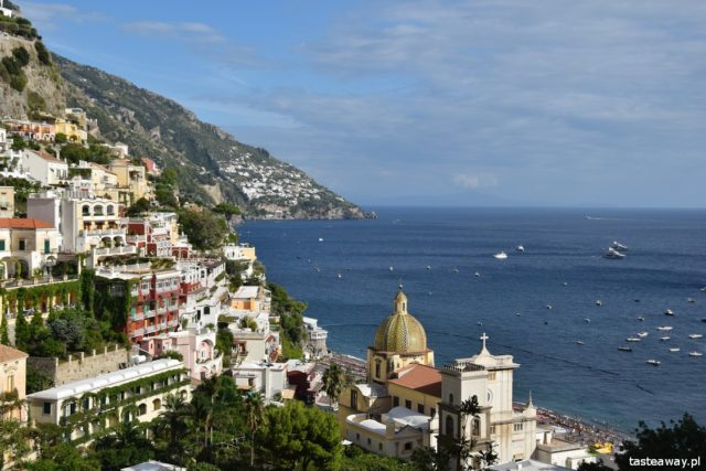 where to go for vacation, ideas for vacation, ideas for the summer, vacation in Europe, Italy, South of Italy, Positano