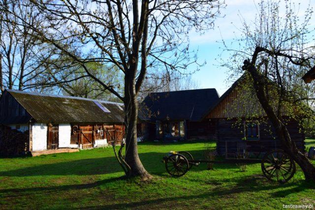 magiczne miejsca, urocze pensjonaty, agroturystyka, najpiękniejsze hotele w Polsce, Siedlisko Sobibór, Sobibór, nad Bugiem