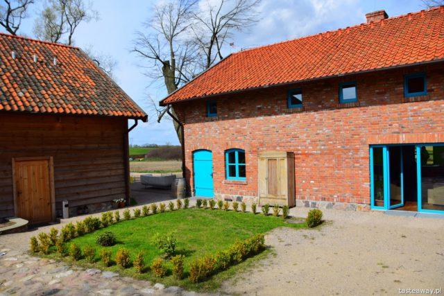 magiczne miejsca w Polsce, gdzie na weekend, Kwaśne Jabłko, produkcja cydru, ekologiczna agroturystyka, magiczne miejsca na Warmii,