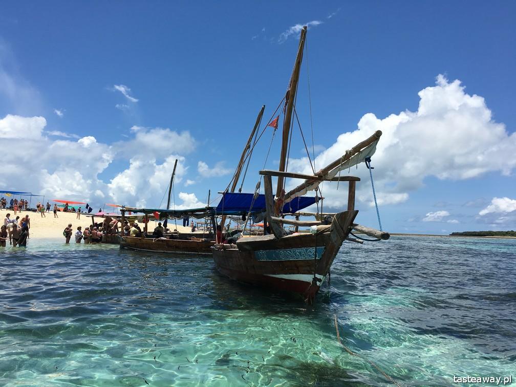 Zanzibar, Afryka, rajskie plaże, gdzie na wakacje, otworzyć się na Afrykę, Africaline