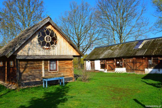 magiczne miejsca w Polsce, gdzie na weekend, gdzie na wyjazd we dwoje, urokliwe miejsca w Polsce, Siedlisko Sobibór
