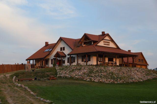 magiczne miejsca w Polsce, gdzie na weekend, gdzie na wyjazd we dwoje, urokliwe miejsca w Polsce, Mazurska Arkadia, Mazury