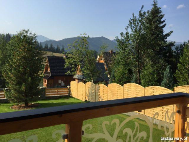 magiczne miejsca w Polsce, Zakopane, gdzie nocować w Zakopanem, nocleg w Zakopanem, piękne miejsca w Polsce, Villa 11 Folk & Design