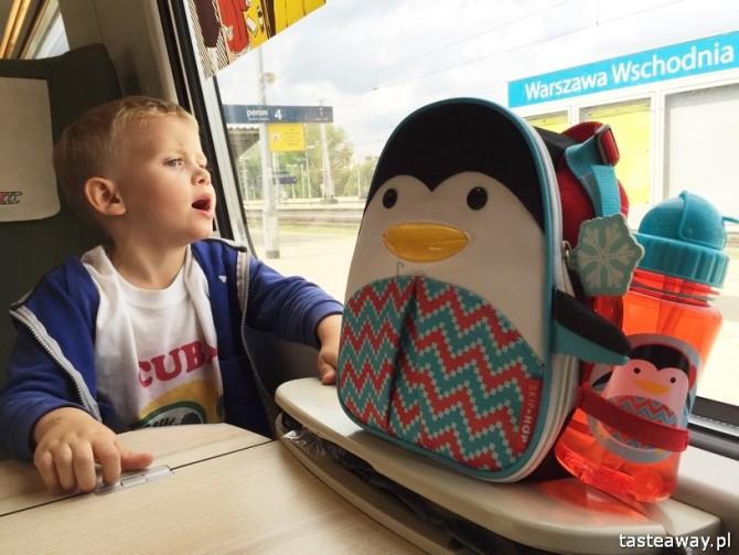 Dzień Dziecka, prezenty dla małego podróżnika, Dzień Dziecka z Mamissima